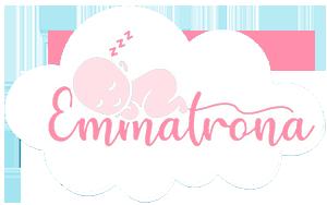 Logo de Emmatrona coach del sueño infantil