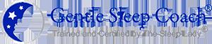 Logo de Gentle Sleep Coach