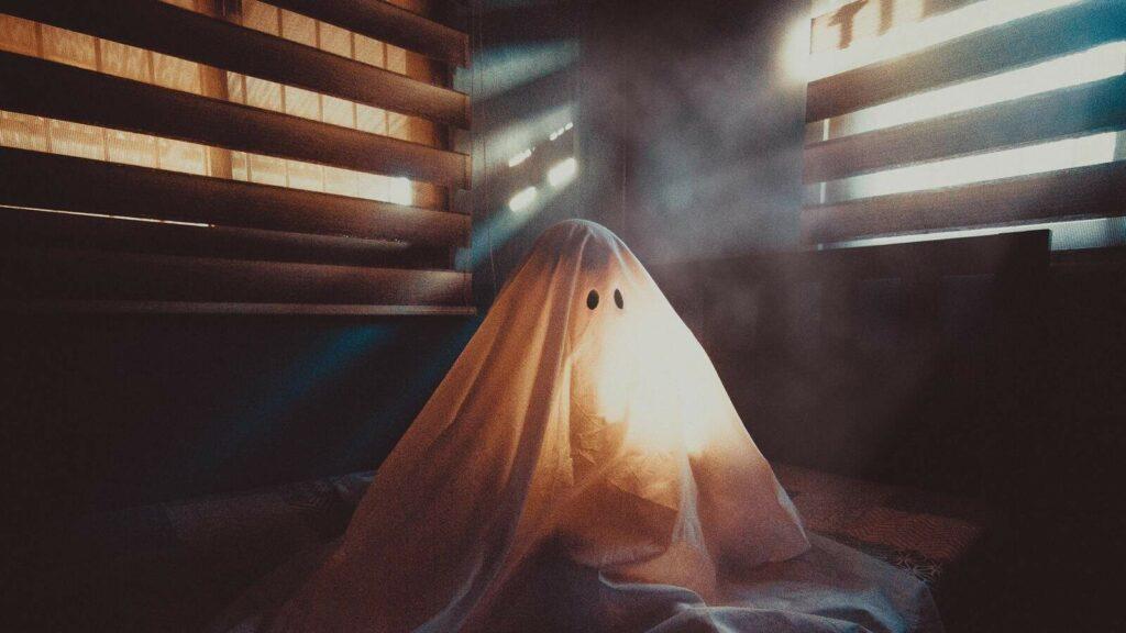 Habitación con fantasma, terrores nocturnos